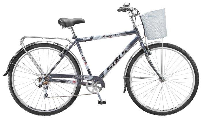 Городской велосипед STELS Navigator 350 Gent 28 Z010 (2018)