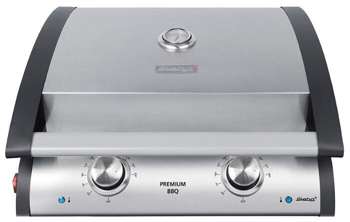 Гриль Steba VG 500