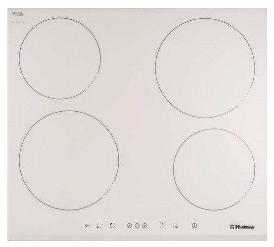 Индукционная варочная панель Hansa BHIW68077
