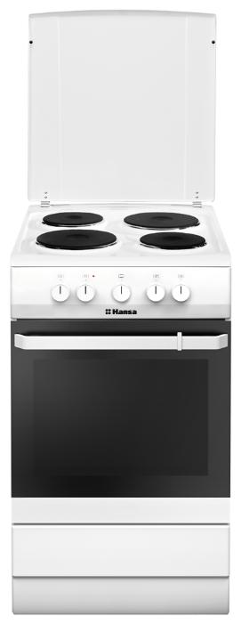 Электрическая плита Hansa FCEW53001