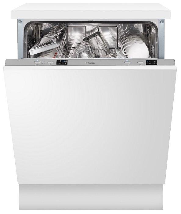 Посудомоечная машина Hansa ZIM 654 H