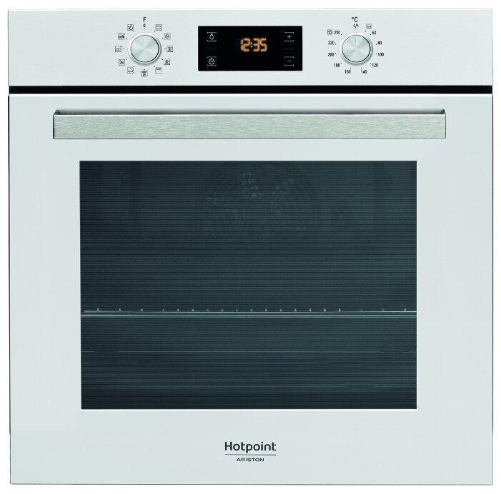 Электрический духовой шкаф Hotpoint-Ariston FA5 841 JH WH