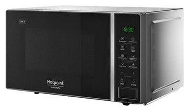 Микроволновая печь Hotpoint-Ariston MWHA 201 SB