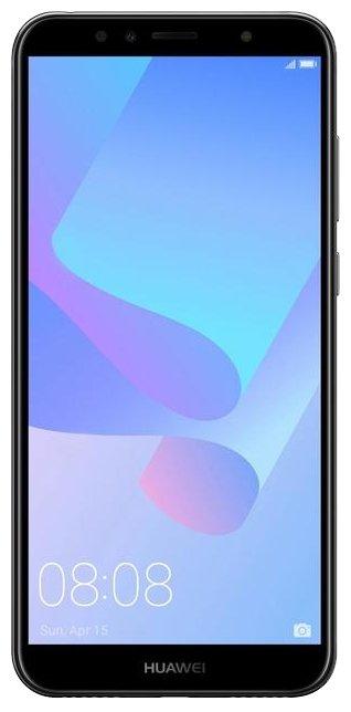 Смартфон HUAWEI Y6 (2018)