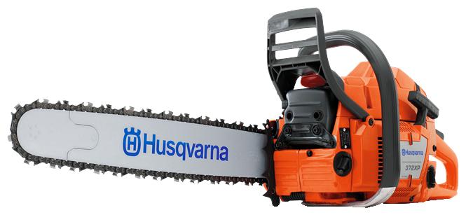 Цепная бензиновая пила Husqvarna 372XP-18