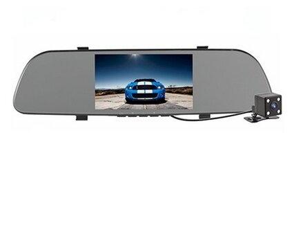 Видеорегистратор iBOX PRO-1080 DUAL