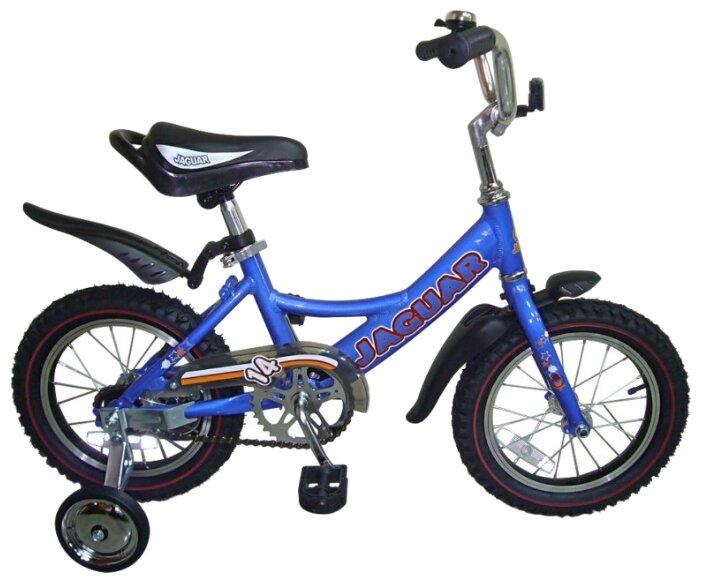 Детский велосипед JAGUAR MS-142 Alu