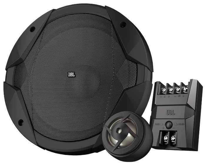 Автомобильная акустика JBL GT7-6C