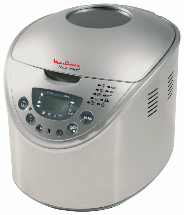 Хлебопечка Moulinex OW3000 Home Bread