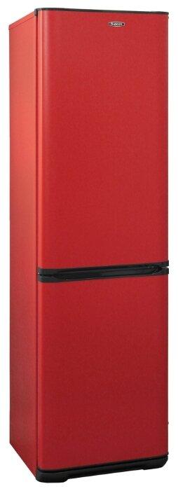 Холодильник Бирюса H380NF