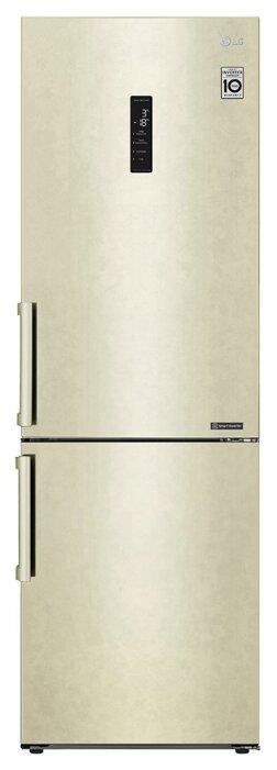 Холодильник LG DoorCooling+ GA-B459 BEKL