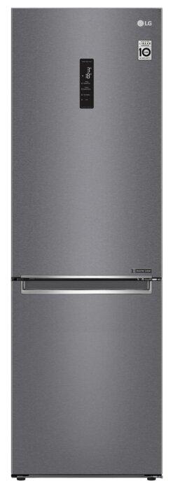 Холодильник LG DoorCooling+ GA-B459 SLKL