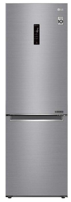 Холодильник LG DoorCooling+ GA-B459 SMHZ