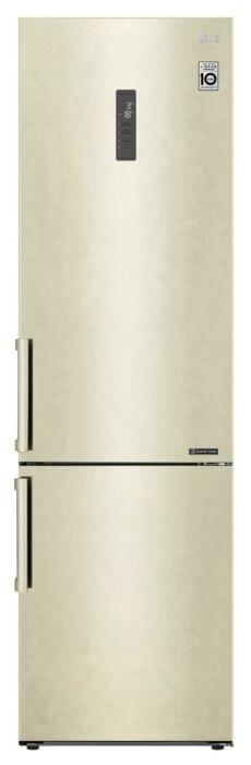 Холодильник LG DoorCooling+ GA-B509 BEGL