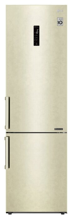 Холодильник LG DoorCooling+ GA-B509 BEHZ