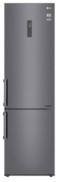Холодильник LG DoorCooling+ GA-B509 BLGL