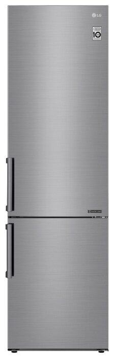 Холодильник LG DoorCooling+ GA-B509 BMJZ