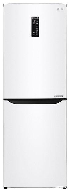 Холодильник LG GA-B389 SQQZ