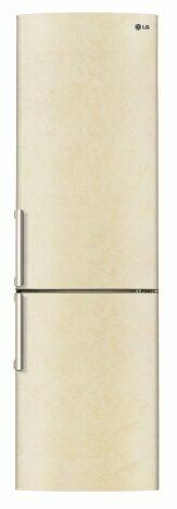 Холодильник LG GA-B499 YECZ