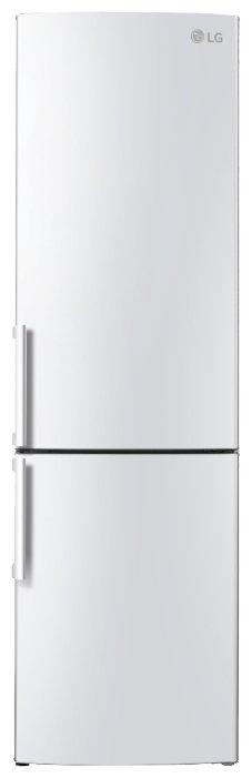 Холодильник LG GA-B499 YVCZ