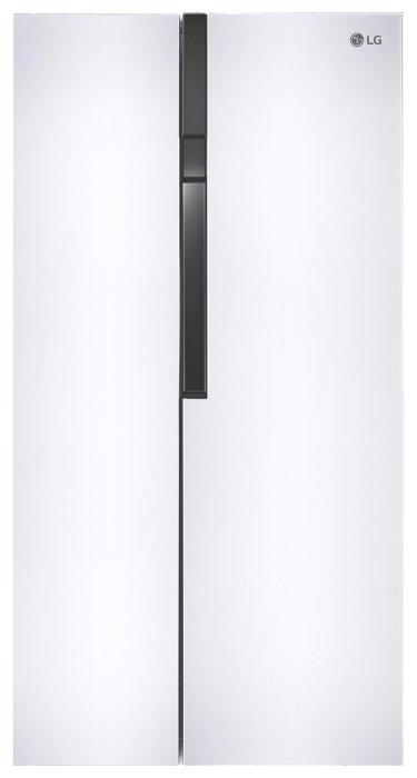 Холодильник LG GC-B247 JVUV