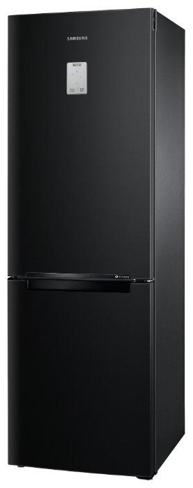 Холодильник с морозильником samsung rb33j3420sa wt отзывы