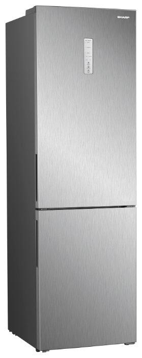 Холодильник Sharp SJ-B340ESIX