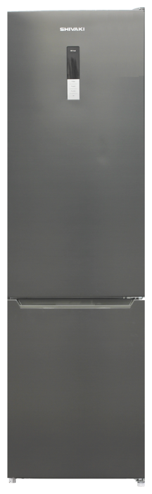 Холодильник Shivaki BMR-2017DNFX