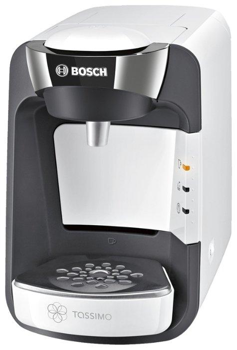 Кофемашина Bosch TASSIMO SUNY TAS 3202/3203/3204/3205