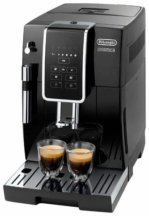 Кофемашина De'Longhi Dinamica ECAM 350.15.B
