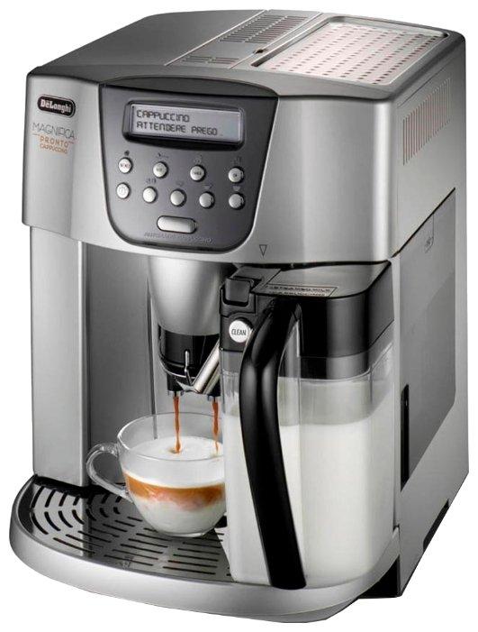 Кофемашина De'Longhi Magnifica ESAM 4500