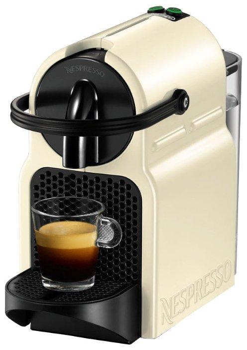 Кофемашина De'Longhi Nespresso Inissia EN 80