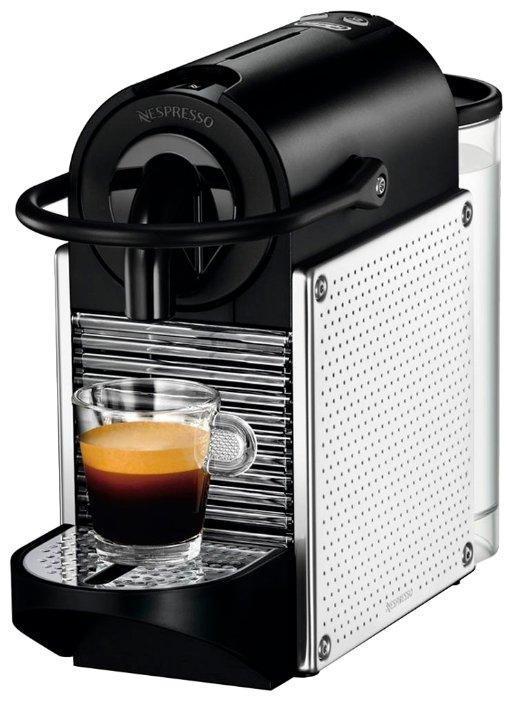Кофемашина De'Longhi Nespresso Pixie EN 125