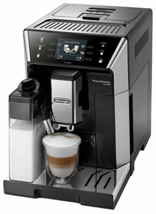 Кофемашина De'Longhi Primadonna Class ECAM 550.55