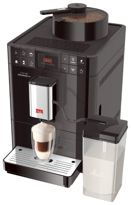 Кофемашина Melitta Caffeo Varianza CSP