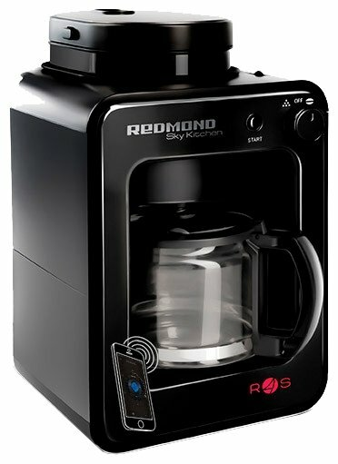 Кофеварка REDMOND SkyCoffee M1505S