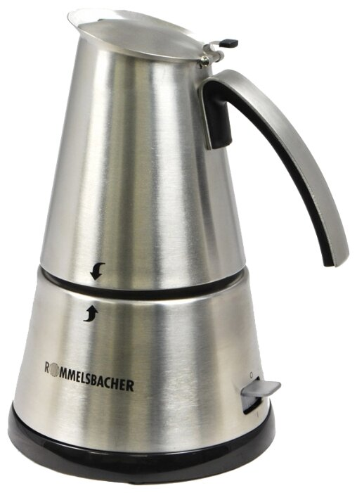 Кофеварка Rommelsbacher EKО 366/E