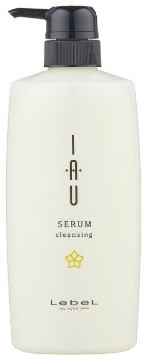 Lebel Cosmetics шампунь IAU Serum Cleansing