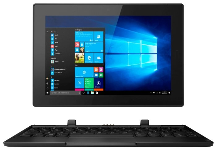 Планшет Lenovo ThinkPad Tablet 10 8Gb 128Gb WiFi