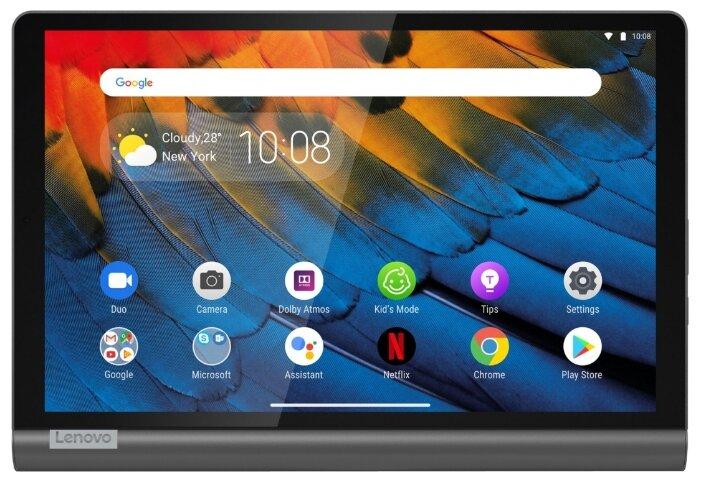 Планшет Lenovo Yoga Smart Tab YT-X705X 32Gb