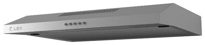 Подвесная вытяжка LEX S 600 Inox