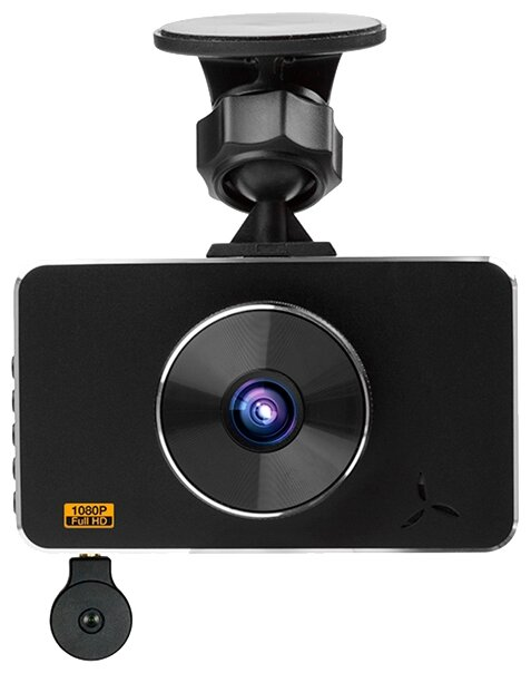 Видеорегистратор LEXAND LR85 Dual