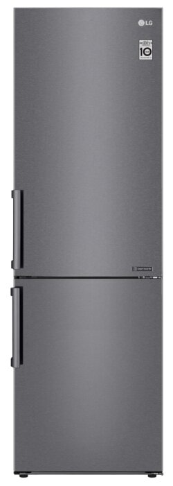 Холодильник LG DoorCooling+ GA-B459 BLCL