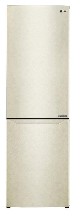 Холодильник LG GA-B419 SEJL