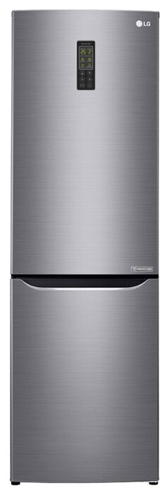 Холодильник LG GA-B419 SMHL