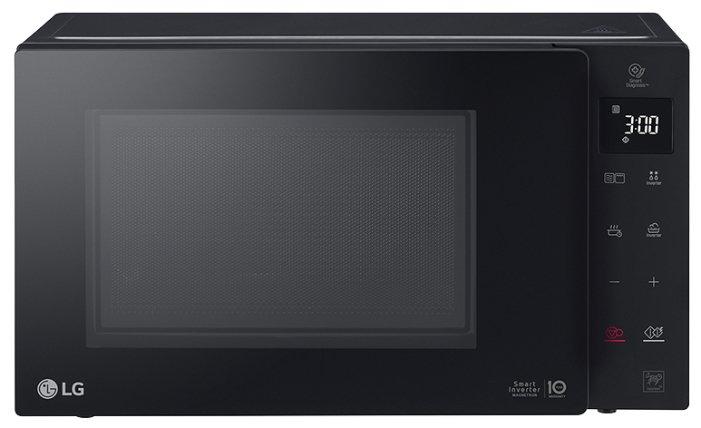 Микроволновая печь LG MB-63R35GIB