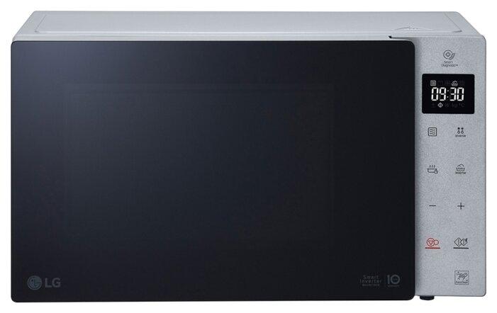Микроволновая печь LG MW-25R35GISL