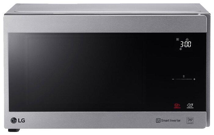 Микроволновая печь LG MW-25R95CIS