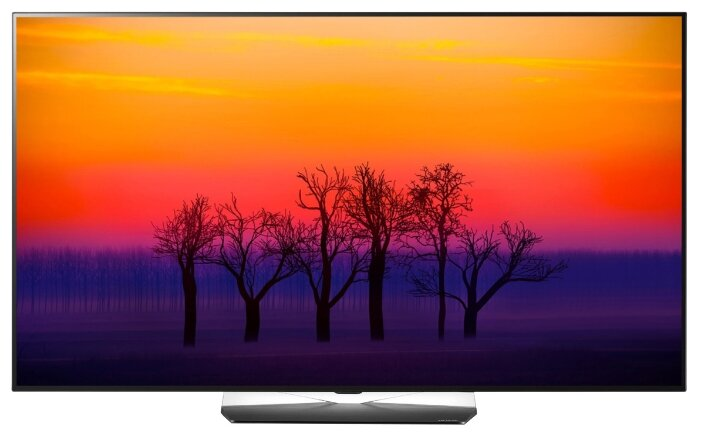 Телевизор LG OLED65B8S