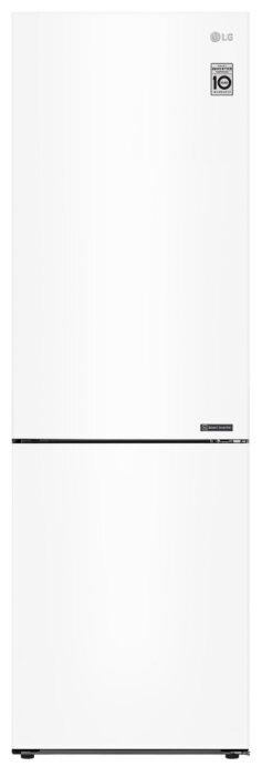 Холодильник LG DoorCooling+ GA-B459 CQCL